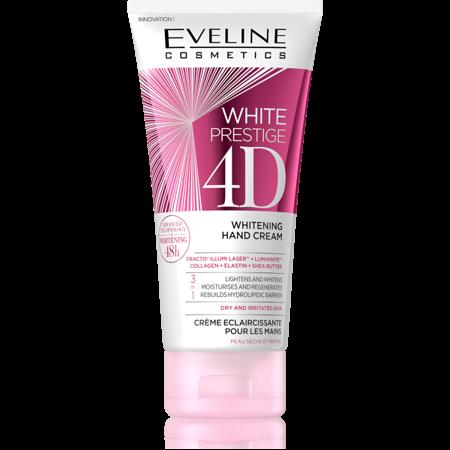 Eveline White Prestige 4D Whitening Hand Cream 100ml